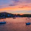 Conwy Sunset