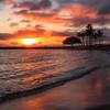 Honolulu Sunset