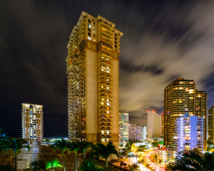 Hilton Honolulu