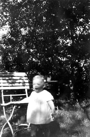 Mama in Kirchheim a.N.