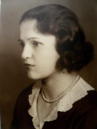 Charlotte - 1930