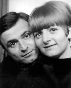 Mama & Papa in '65