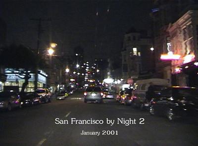 SF By Night 2