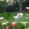 Chilling in Stuttgart