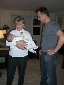 2006-12 Oma in San Francisco