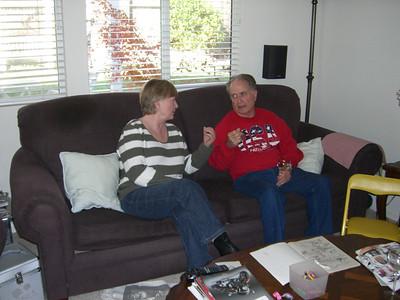 Ingrid and John