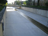 Drainage canal in Glendale