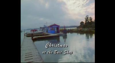 Christmas at the Baitshop