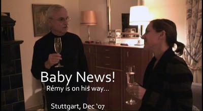 Stuttgart-Baby-News