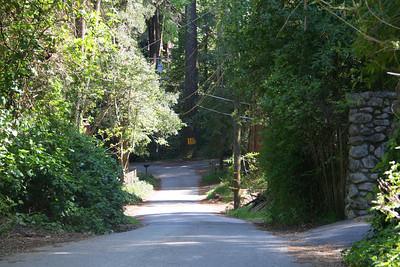 3663 Lane in Boulder Creek