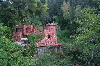 3811 Castle House