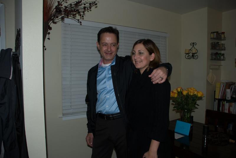 Our third wedding anniversary already!
