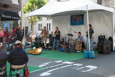 Fillmore Street (Jazz) Festival