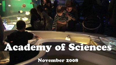 SF Academy of Sciences