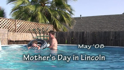 Mothers Day Lincoln