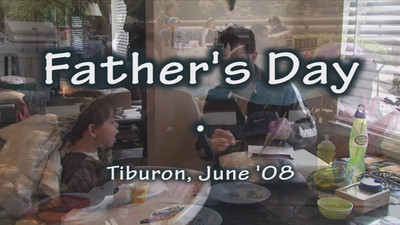 Father Day in Tiburon