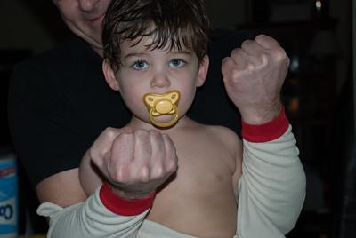 Rocky XXVIII