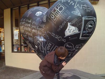 Union Street Kids Art