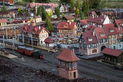Little Stuttgart