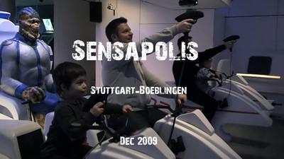 Sensapolis