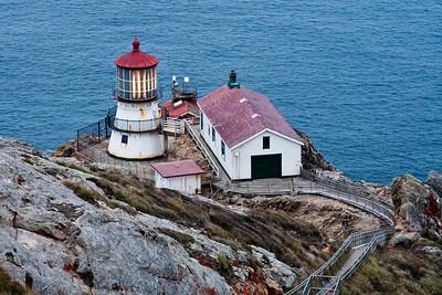 Pt. Reyes Lighthouse