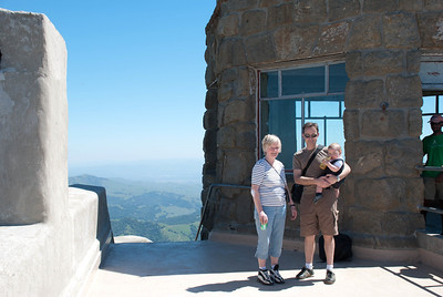 Mount Diablo Observaterium