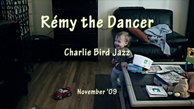 Rémy the Dancer