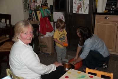 2010-10 Oma-Opa Visit SF