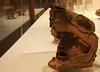 Aztec mask, AMNH