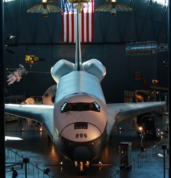 Shuttle Enterprise