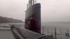 USS Nautilus.