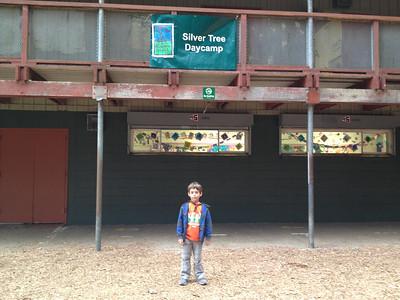 Silver Tree Summer Camp (Glen Park)