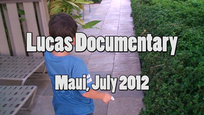 Lucas Maui Documentary