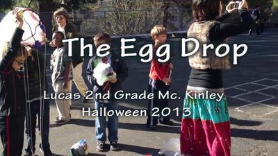 The Egg Drop
