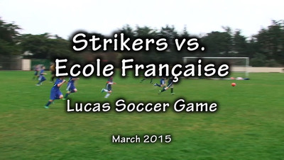 Easy win for the Strikers