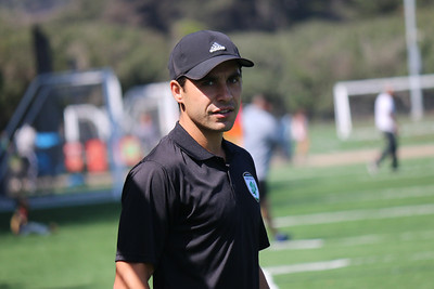 Coach Gabe