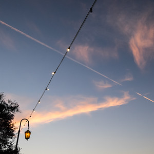 X in Sky