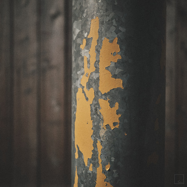 Concrete & Metal