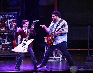 School of Rock National Tour
