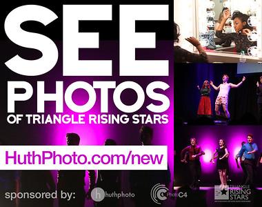 Triangle Rising Stars 2017