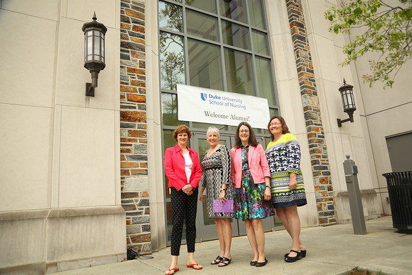 Duke School of Nursing Reunions