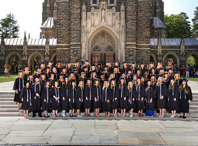 Graduation Groups 2017