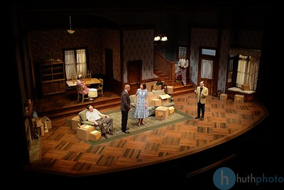 Clybourne Park -Geva Theatre