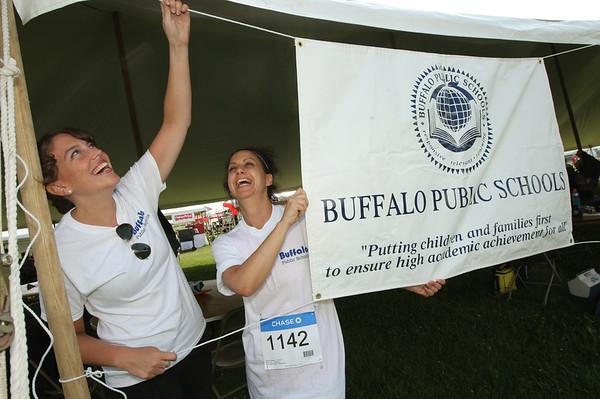 Chase Run Buffalo