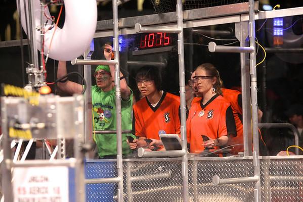 FIRST Robotics Finger Lakes Saturday 3-11