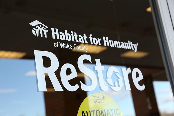 Habitat for Humanity ReStore Wake County