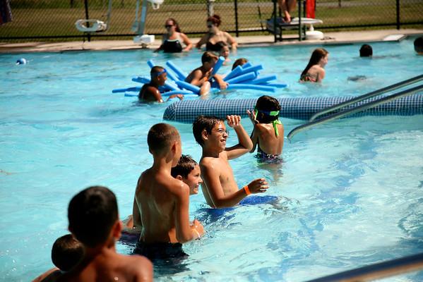 Camp Westside 8-12 YMCA