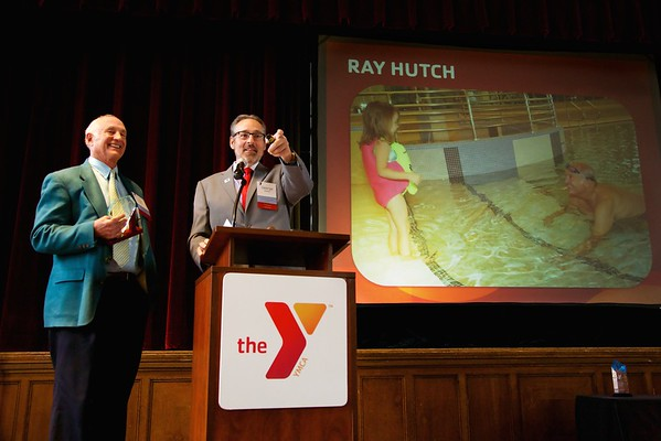 Annual Meeting YMCA 2014