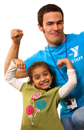 Old YMCA Events to 11-2011