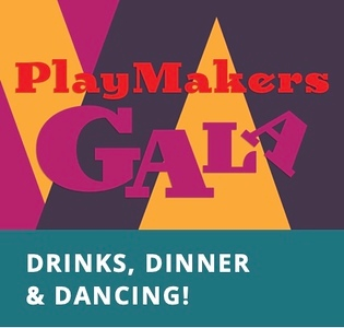 PlayMakers Repertory Company Gala